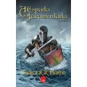 Livro: A Espada Juramentada - HQ (Volume 2)