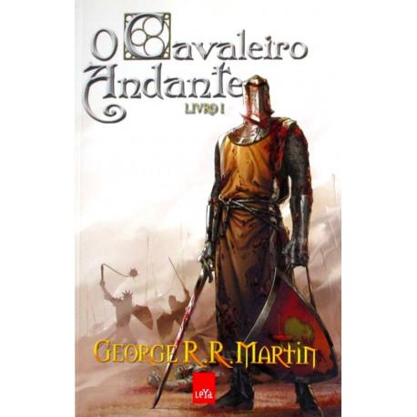 Livro: O Cavaleiro Andante - HQ (Volume 1)
