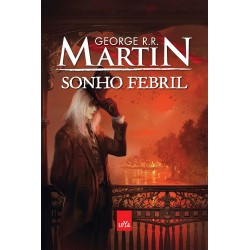 Livro - Sonho Febril