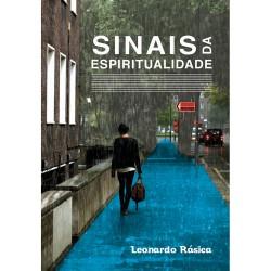 Livro - Sinais da Espiritualidade