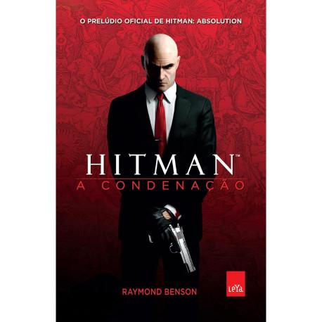 Livro - Hitman: A Condenação