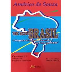 Livro - Um Novo Brasil