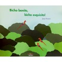 Livro - Bicho Bonito, Bicho Esquisito!