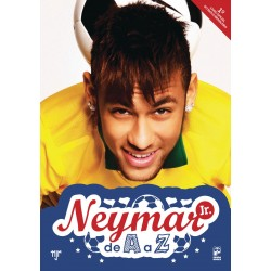 Livro: Neymar Jr. de A A Z