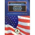 Livro: Minidicionário Escolar (Português-Inglês-Português)