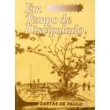 Livro: Em Tempo de Discipulado - Cartas de Paulo II