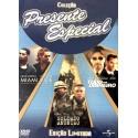 DVD: Coleção Presente Especial (3 DVD's)