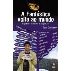 Livro: A Fantástica Volta ao Mundo