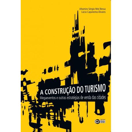 Livro: A Construção do Turismo