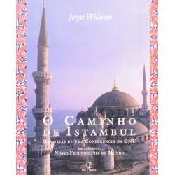 Livro: O Caminho de Istambul