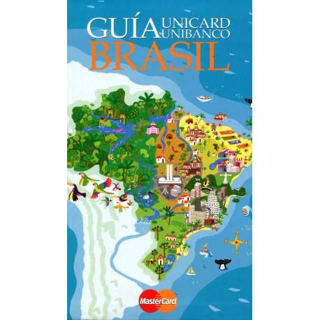 Livro - Guía Unicard Unibanco Brasil