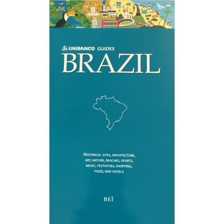 Livro - Unibanco Guides Brazil