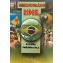 Minidicionário Rideel: Língua Portuguesa