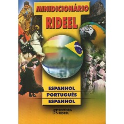 Minidicionário Rideel:...