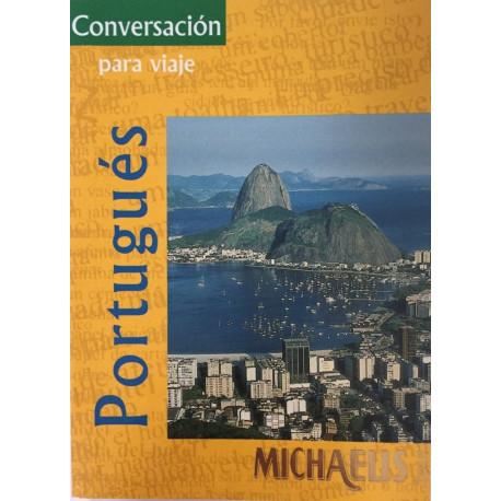 Michaelis Tour: Guia de Conversación para Viaje - Portugués