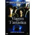 DVD: Viagem Fantástica