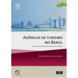 Livro: Agências De Turismo No Brasil - Embarque Imediato pelo Portão dos Desafios