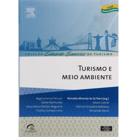 Livro: Turismo e Meio Ambiente