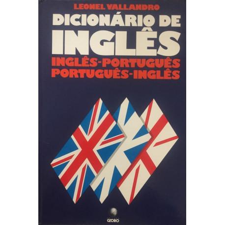 Dicionário Inglês-Português / Português-Inglês