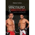 Livro: Meus Filhos Minotauro & Minotouro - Lenda e Superação