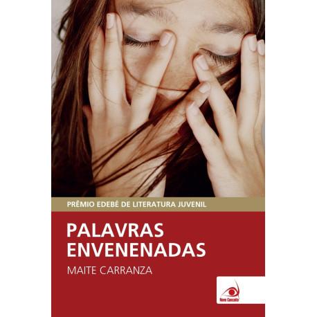 Livro: Palavras Envenenadas