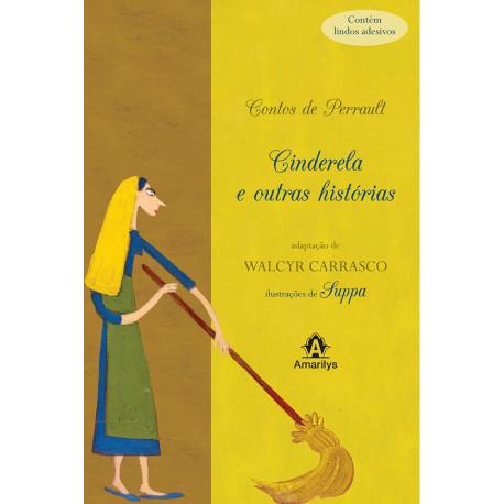 Livro: Cinderela e Outras Histórias