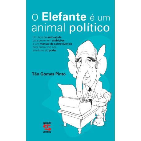 Livro: O Elefante é um Animal Político