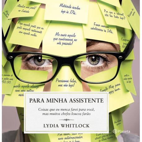 Livro: Para Minha Assistente