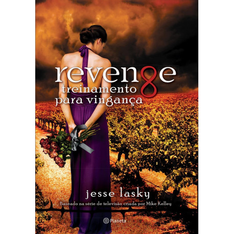 Livro: Revenge - Treinamento Para Vingança