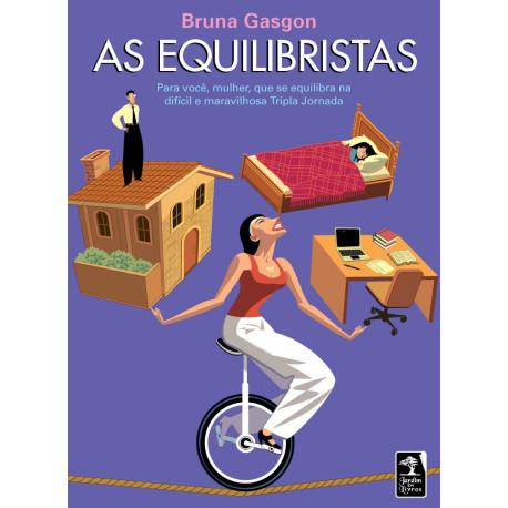 Livro: As Equilibristas