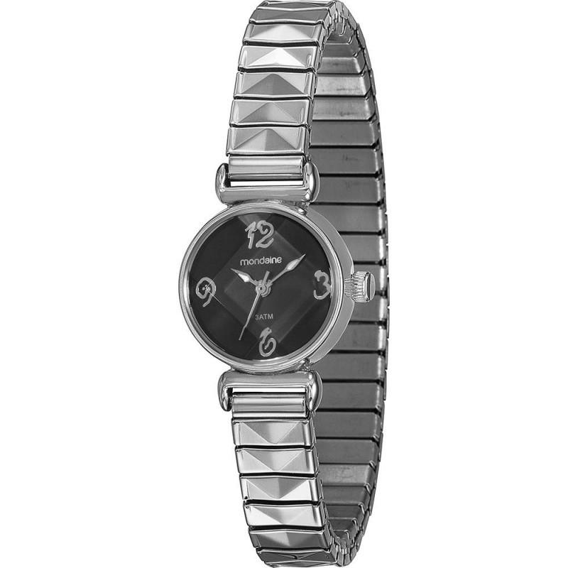 b7a80de260d Relógio Feminino Mondaine Analógico Clássico 83216l0mvne1