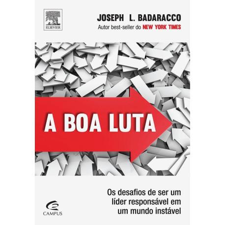 Livro: A Boa Luta