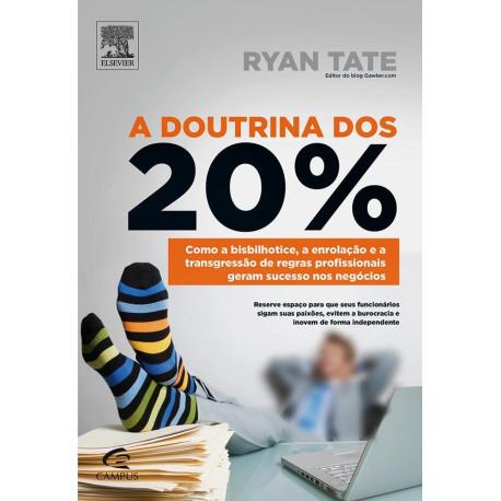 Livro: A Doutrina dos 20%
