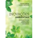 Livro - Inovações Ambientais: Políticas Públicas, Tecnologias e Oportunidades de Negócios