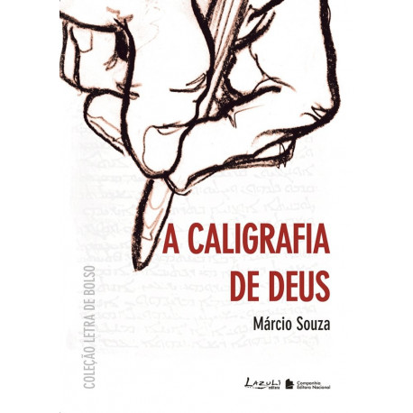 Livro: A Caligrafia de Deus