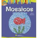 Livro: Mosaicos - Col. Brincar com Arte
