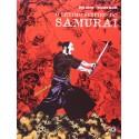 Livro: O Sétimo Suspiro do Samurai