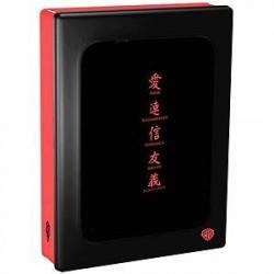 Coleção Especial Ideogramas (3 DVDs)