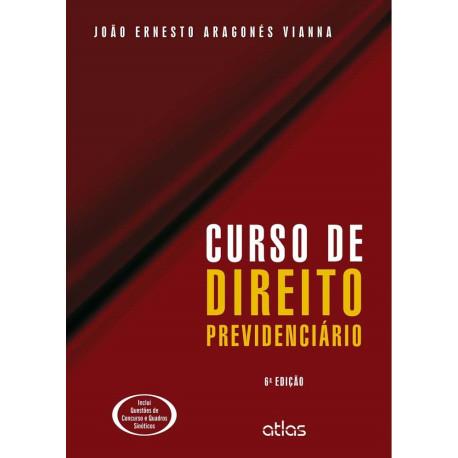 Livro: Curso De Direito Previdenciário
