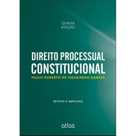 Livro: Direito Processual Constitucional