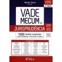 Livro: Vade Mecum de Jurisprudência STF e STJ