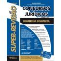 Livro: Super Revisão Concursos Jurídicos - Doutrina Completa