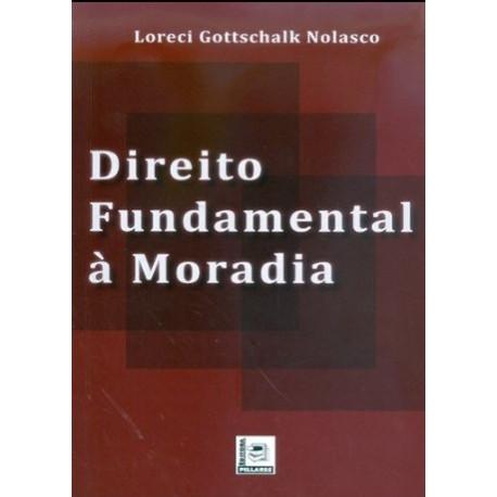 Livro: Direito Fundamental à Moradia