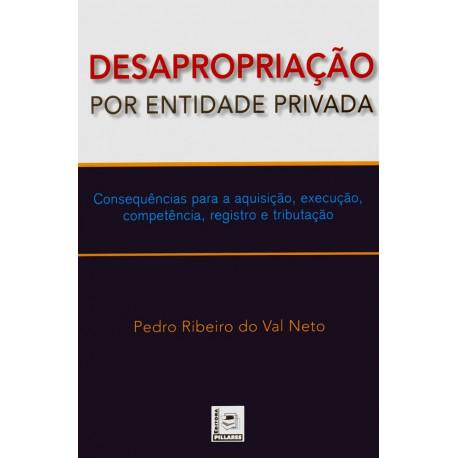 Livro: Desapropriação por Entidade Privada