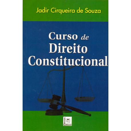 Livro: Curso de Direito Constitucional