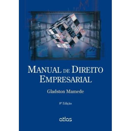 Livro: Manual de Direito Empresarial