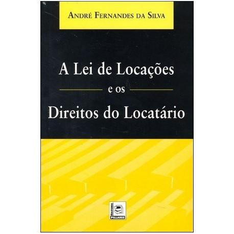 Livro: A Lei de Locações e os Direitos do Locatário