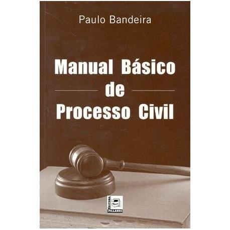 Livro: Manual Básico de Processo Civil