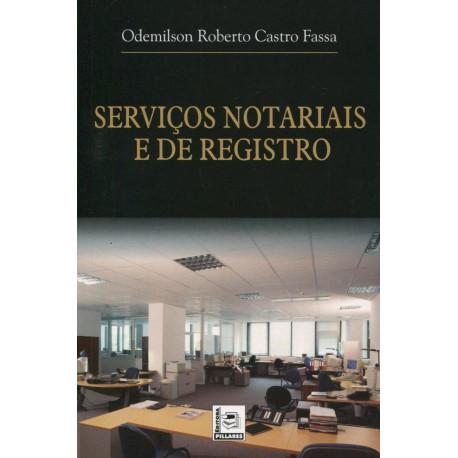 Livro: Serviços Notariais e de Registro