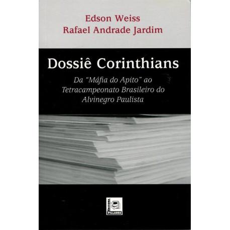 Livro: Dossiê Corinthians